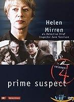Prime Suspect - Seizoen 04 (2 DVD)