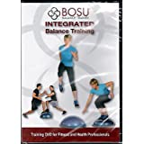 BOSU Balance Trainer Integrated Balance Training (Training DVD for Fitness and Health Professionals) [2014]