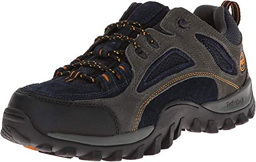 Timberland PRO Men's Mudsill Steel Toe Oxford Shoe,Blue/Blue,10.5 W
