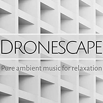 Dronescape - Pure Ambient Music for Relaxation