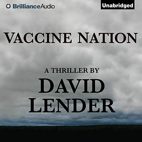 Vaccine Nation cover art