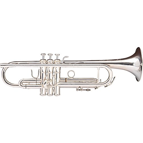 Jupiter Professional XO Series Bb Trumpet with Reverse Leadpipe 1602RS-R