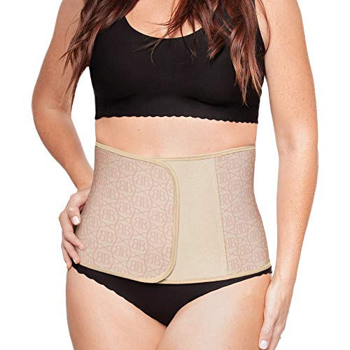 Product Image of the The Original Belly Bandit Post Pregnancy Belly Wrap - Nude - Small