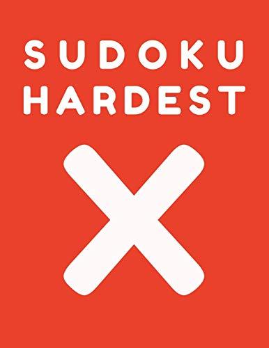 Sudoku Hardest: Sudoku Challenging