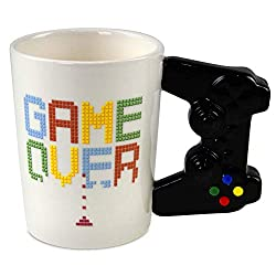 Puckator Game Controller Handle Mug officially Licensed dispatched same day