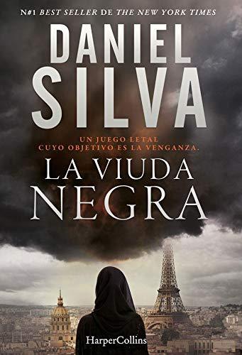 La viuda negra (HarperCollins)