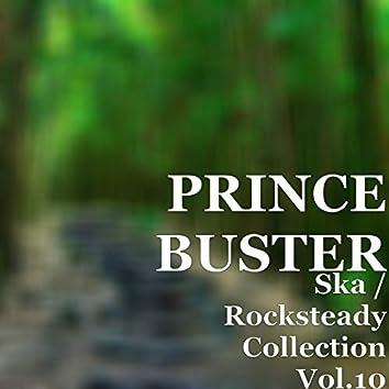 Ska / Rocksteady Collection, Vol. 10