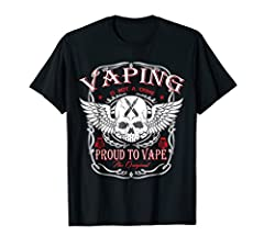 Awesome for adults, men, women, kids, boys and girls. a great gift Ideal,for christmas, a birthday, an anniversary, for any other present giving occasion. Get this present for the Vaping in your life ! I am a proud vaper, I love my Steamclouds, wrapp...