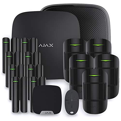 Ajax Hub 2 - Alarma inalámbrica para casa