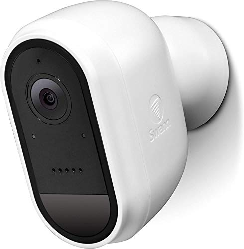 Swann Indoor/Outdoor Wireless 1080p WiFi Security...