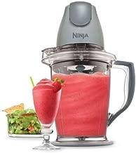 Ninja Master Prep Food Processor Qb900b Blender Mixer Pitcher W Chopper Lid New!#BH4151Y G154GHRED38447