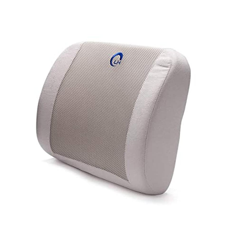AJPJ(TM)??Waist Pillow ??Ship from US,1Pcs Back Cushion for Lower Back Pain Relief,Lumbar Cushion Pillow for Car Seat Support Lumbar Spine for Office Chair,Trucks & Wheelchair