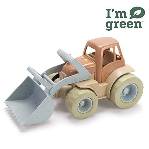 Sandspielzeug Dantoy Traktor