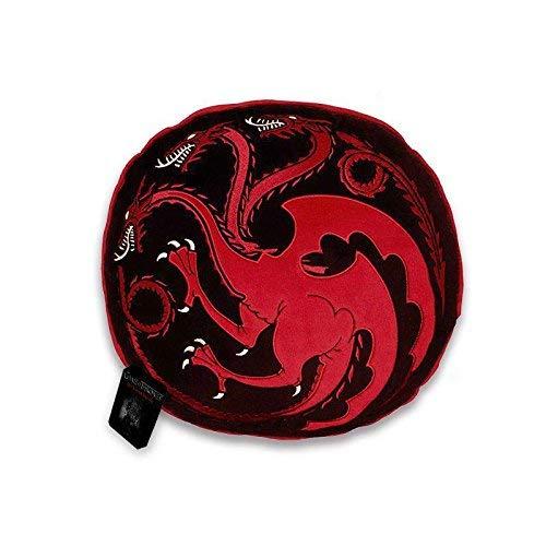 Game of Thrones Targaryen Cushion