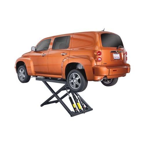 Portable Car Lift: Amazon com