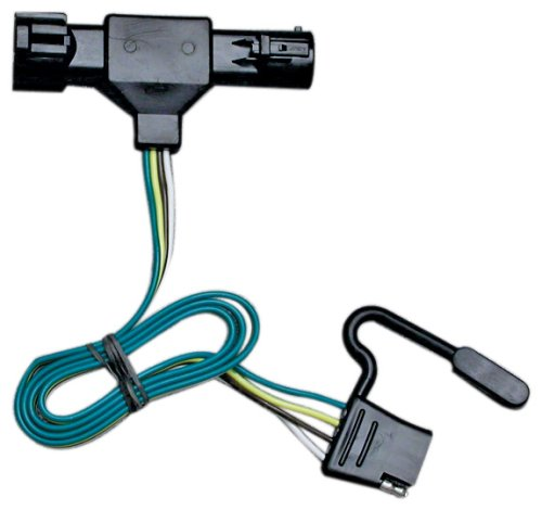 Reese Towpower 74179 T-Connector
