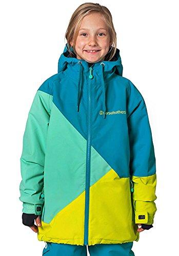 Horsefeathers kinderen snowboard jas Veronika jas meisjes