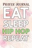 Notebook Planner Beatmaker - DJ Music Fan Hip Hop Rap Music Beat Maker Quote: Cute, Budget, Wedding, Daily Journal, Life,6x9 in, Bill, Book, Appointment , Personal