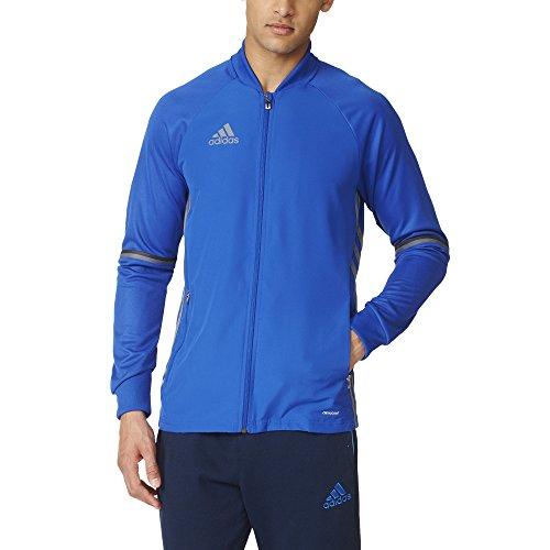 Climacool de Adidas para hombre Condivo 16chaqueta de entrenamiento