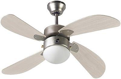 Farelek 112423 Ventilateur de Plafond