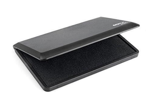 Colop Micro 3 Stempelkissen Filz 160 x 90 mm schwarz