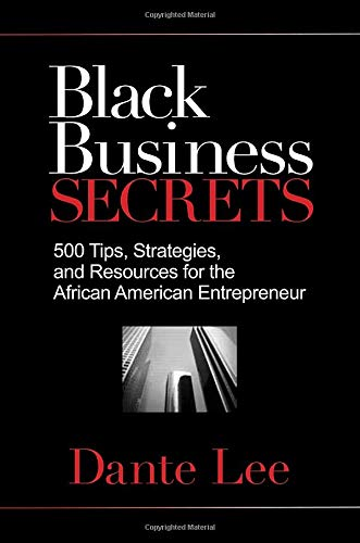 Black Business...
