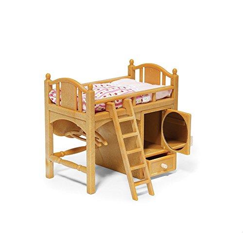 cama litera infantil fabricante Calico Critters
