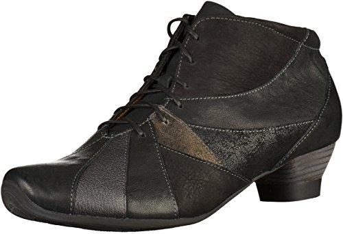 Think! Dames Aida korte schacht laarzen