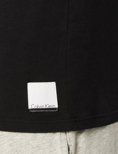 Calvin Klein Men's 000nu8697a Sports Underwear, Black (Nero), Large