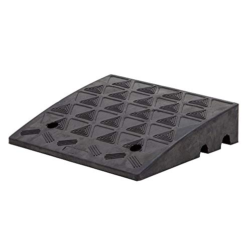 Guardian Industrial Heavy Duty Rubber Ramp