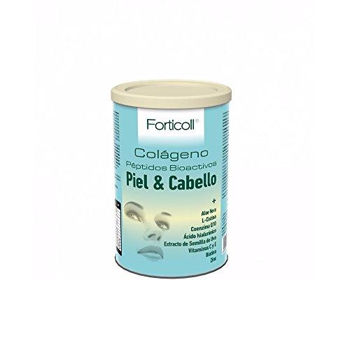 Colágeno Piel & Cabello Forticoll Almond Lab 270 Gr de Almond