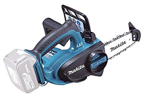 MAKITA DUC122Z Herramienta, 2300 W, 18 V, Negro, Azul, talla