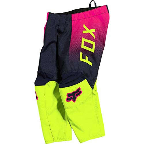 Fox Racing Kids' Youth 180 VOKE Motocross Pant, Flow Orange, K4