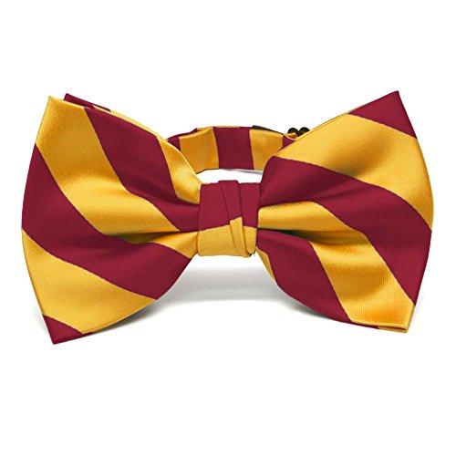 USC Trojans Nostalgia Tie