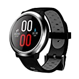 GJJSZ Fitness Watch para niños,Health & Fitness Smartwatch Activity Watch,Sleep Monitor Podómetro Llamadas Notificación por SMS