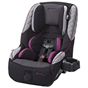 2-IN-1 CONVERTIBLE CAR SEAT - With two modes of use, this seat grows with your child. Use it rear-facing from 5 to 40 pounds or forward-facing from 22 to 65 pounds. SIDE IMPACT PROTECTION - This convertible car seat includes side impact protection so...