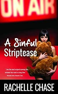 [(A Sinful Striptease)] [By (author) Rachelle Chase] published on (April, 2015)