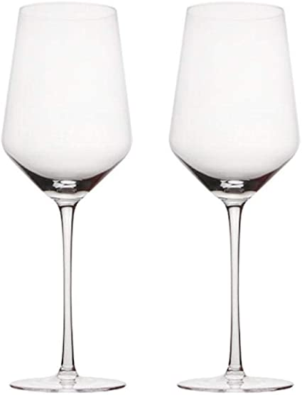 Ykun Tulipán Grande Set Copa de Vino Tinto, Copa de Vino ...