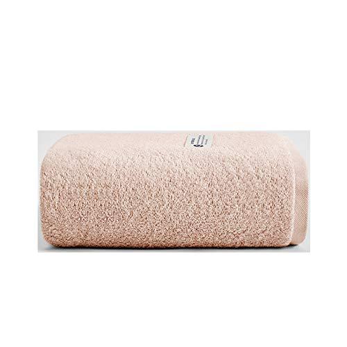 NAFE 100% de Mano del algodón Toallas de baño, Fresco Super Suave, Sedoso, y absorbentes, Superiores de la Calidad Uso Diario, para Manos, Cara, Pelo, Gimnasia, Yoga, té, Pink