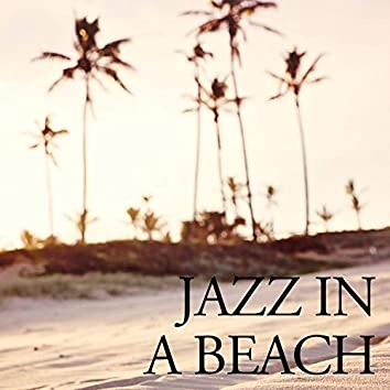 Jazz in a Beach