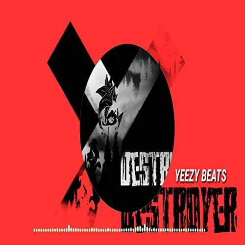 Yeezy Beats