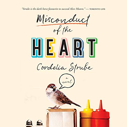 Misconduct of the Heart Titelbild