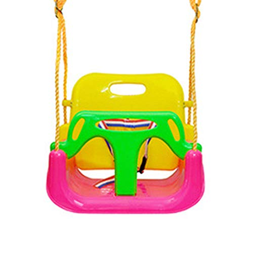 Why Should You Buy JIAWE Children's Swing, Baby Swing seat Accessories, Indoor Swing Swing Chair - A...