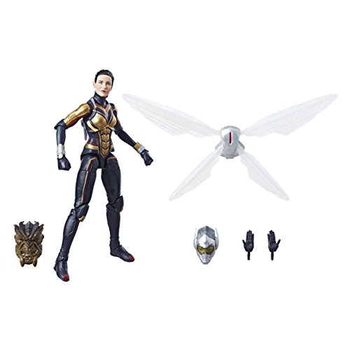 Avengers 6 Inch Legends  Action Figure Assortment