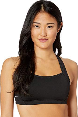 New Balance Women's NB Breakthrough Bra, Black , 38A