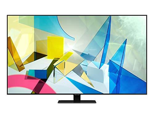 Abbildung Samsung QE49Q80TAL LED-TV UHD/4K von 49 bis 60 Zoll
