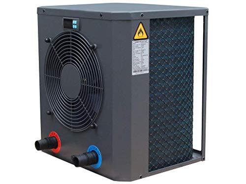 Bomba de calor UBBINK Heatermax Compact 10 - 2,5 kW