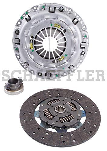 LUK Kit de Clutch Dodge Ram 4000 L6 5.9L Diesel 2006, Dodge Ram 4000 L6 5.9L Diesel 2007, Dodge Ram 4000…