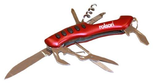 Rolson 62494 10-in-1 Multi Knife