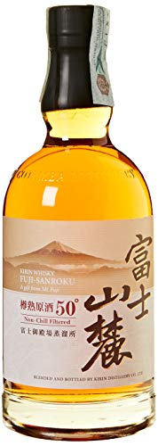 Kirin Fuji Sanroku Blended (Grain Single Malt) - Astucciato - 700 ml